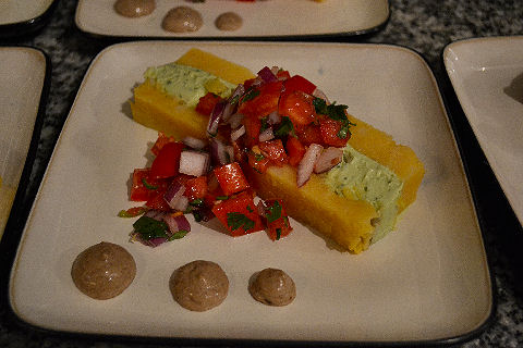 Vegetable Causa