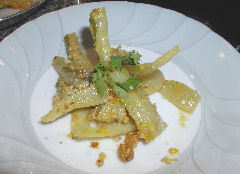 Escabeche of Fennel