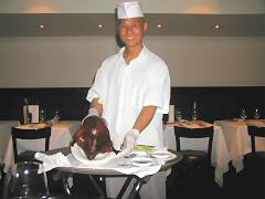 Philippe - peking duck