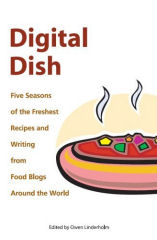 Digital Dish by Owen Linderholm