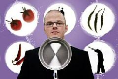 Heston Blumenthal - In Search of Perfection