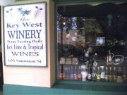Key West Winery