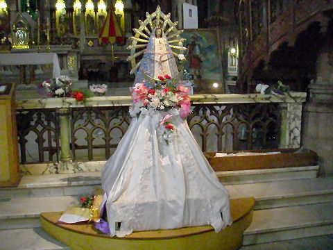 Our Lady of Lujan