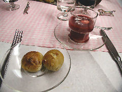Mis Raices - knishes and borscht