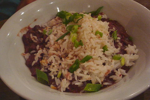 NOLAchef - Red Beans and Rice