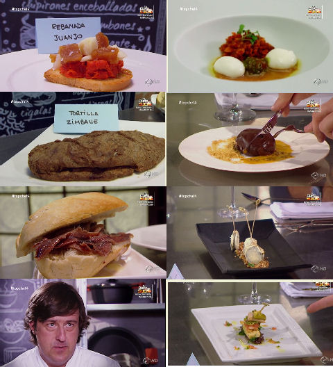 Top Chef Spain 4