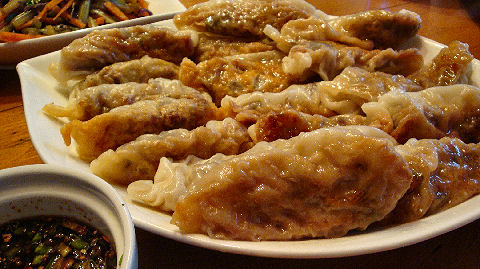 mushroomgyoza