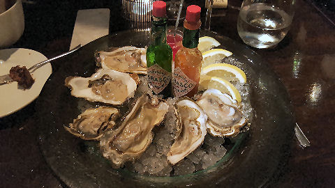 criziaoysters
