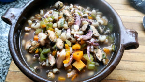 black-eyed-pea-and-shellfish-2