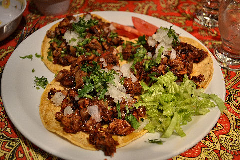 Better Tacos Al Pastor Recipes — Dishmaps