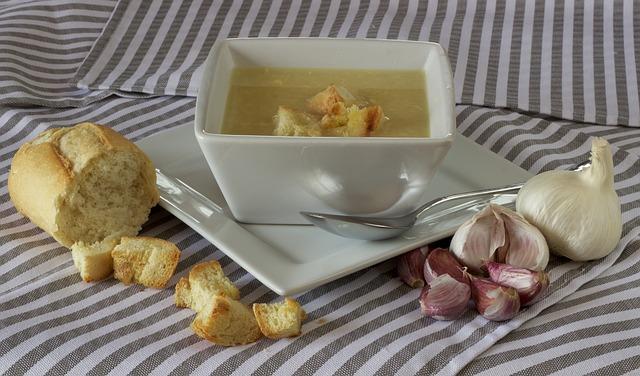 the bread  soup project  saltshaker