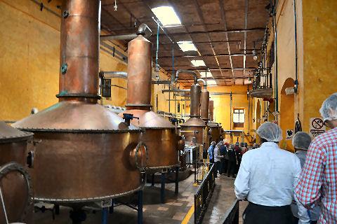 Fun Factory Tours In Virginia