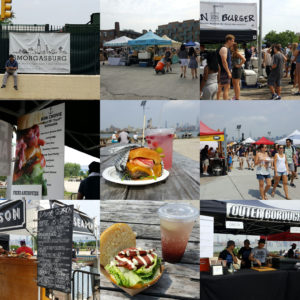 Food Tour Williamsburg Brooklyn