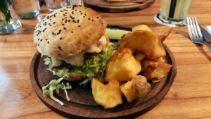 shoutburger
