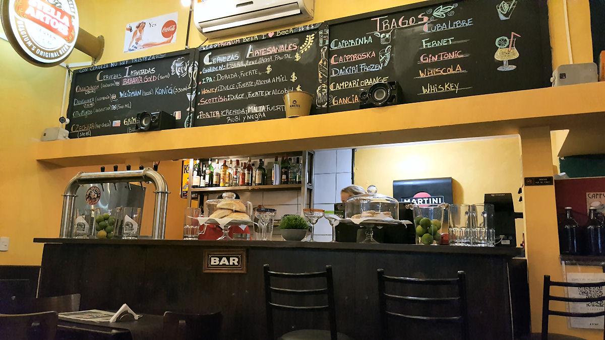 Craft Beer Bars Near Quicken Loan Arena Cleveland