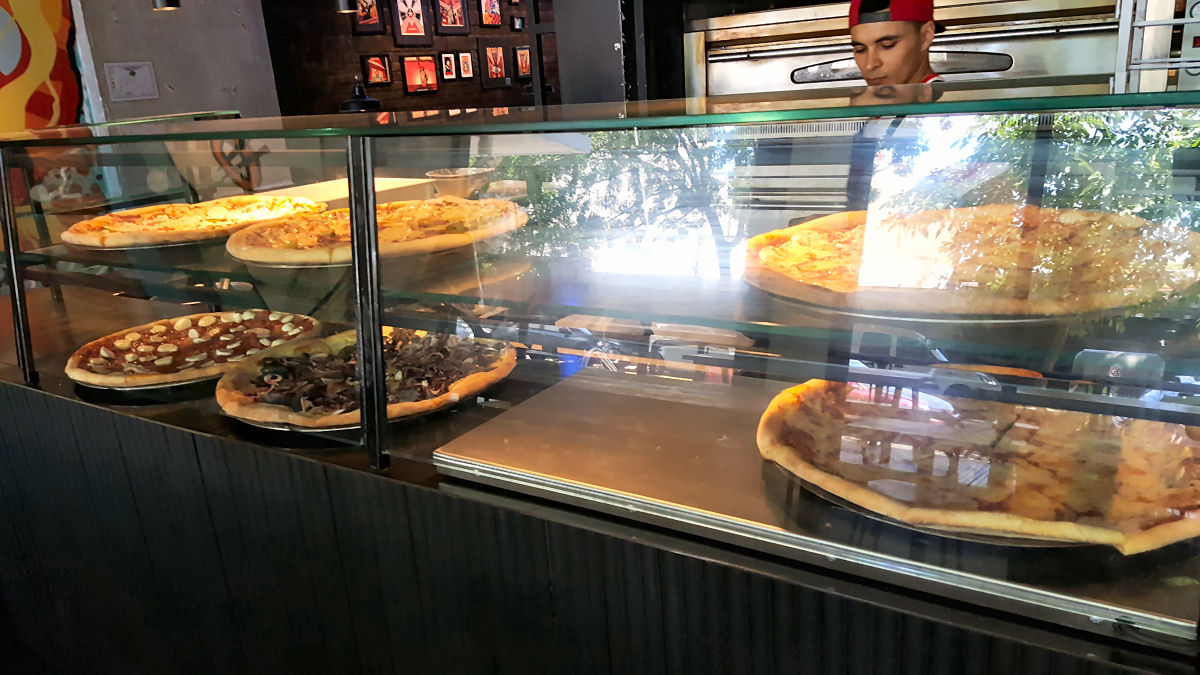 Order Pizza Hells Kitchen Reddit